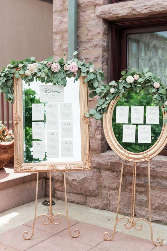 plan stołów weselnych pomysły