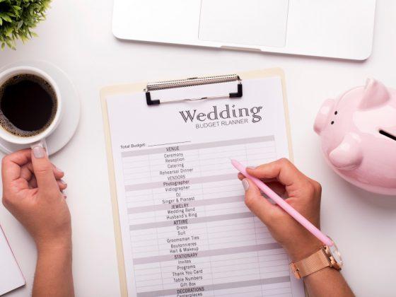 błędy podczas organizacji ślubu