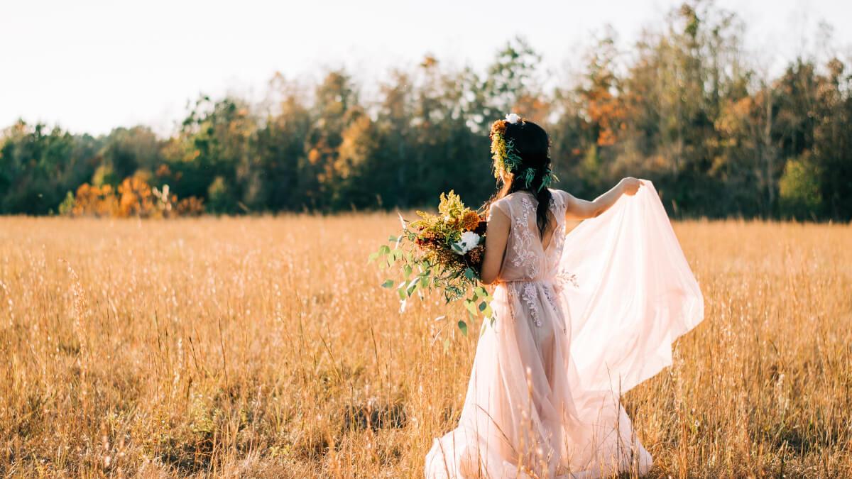 Jesienny Slub Jak Go Zorganizowac Porady I Inspiracje
