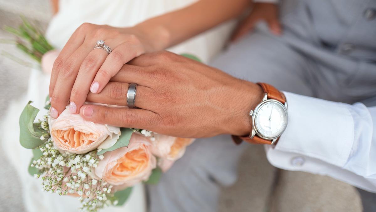 ślub jednostronny